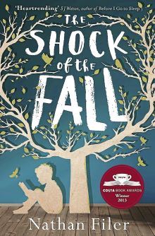 Header image for The Shock of the Fall