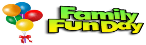 Header image for Family Fun Event