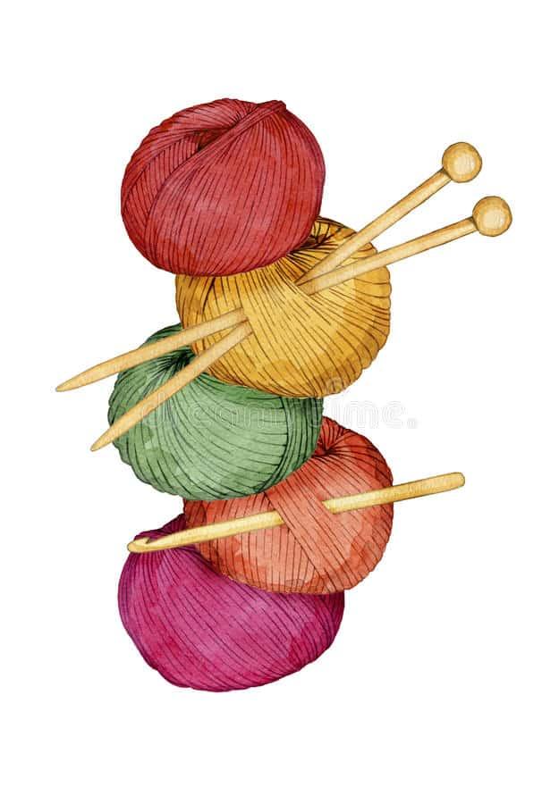 Header image for Knit and Natter