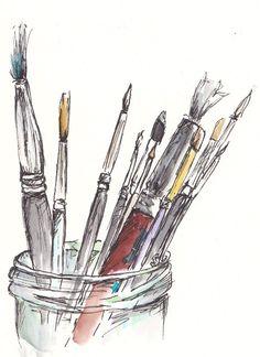Header image for Creative Minds