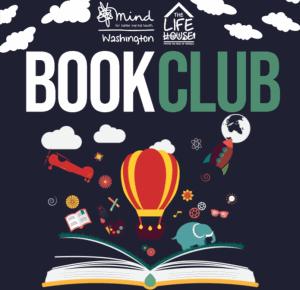 Book Club @ Washington Mind