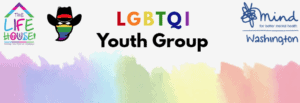 LGBTQI+ Youth Group - Rainbow Renegades