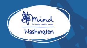 bank holiday washington mind logo
