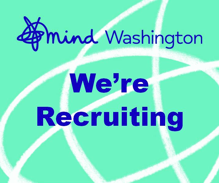 Extended Deadline – Washington Mind Vacancies
